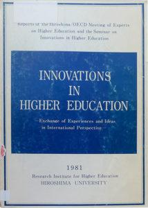 RIHE International Seminar Report No.3
