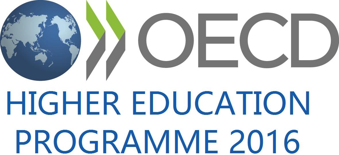 OECD HIGHER EDUCATION PROGRAM 2016